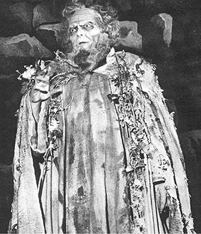King Lear Orson Welles