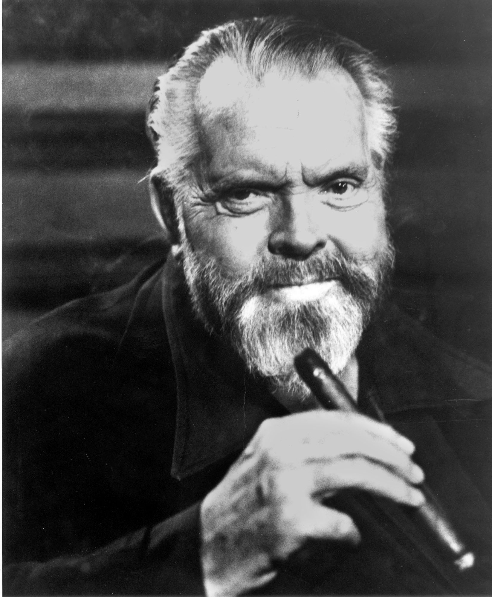 orson welles wine commercial