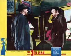 Third Man lobby card