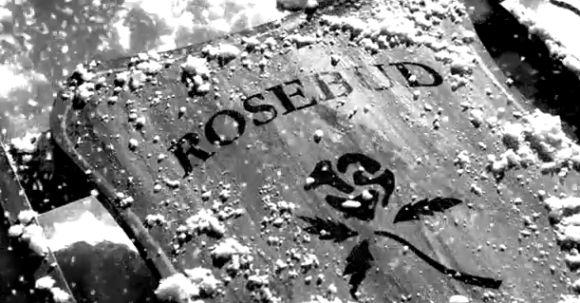 Rosebud VS Ryan Gosling