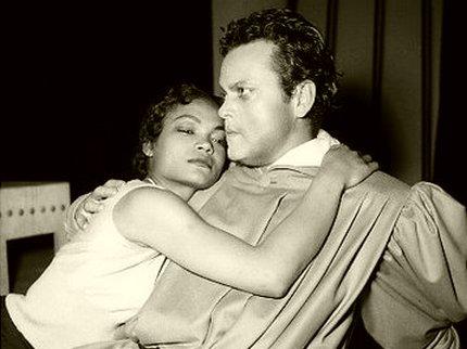 Eartha Kitt's daughter on her mother, Orson Welles